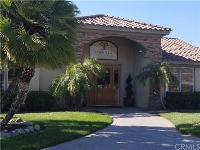 375 Central Avenue UNIT 17, Riverside, CA 92507 - MLS#: ND19152788