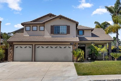 32948 Levi Court, Temecula, CA 92592 - MLS#: ND19158696