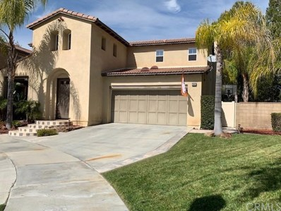 39923 Hudson Court, Temecula, CA 92591 - MLS#: ND19165955