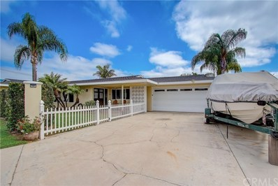 124 Melody Lane, Costa Mesa, CA 92627 - MLS#: ND19173174