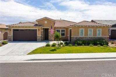 34608 Low Bench Street, Murrieta, CA 92563 - MLS#: ND19187946