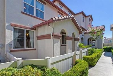 33530 Willow Haven Lane UNIT 103, Murrieta, CA 92563 - MLS#: ND19189578