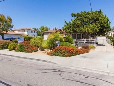 315 N Vine Street, Fallbrook, CA 92028 - MLS#: ND19195636