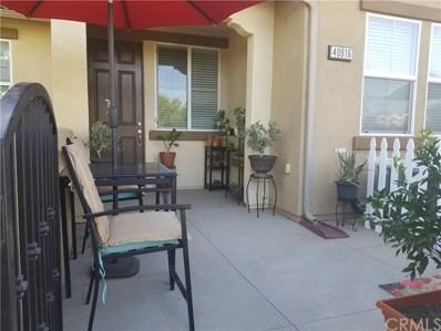 40916 Lacroix Avenue, Murrieta, CA 92562 - MLS#: ND19215251