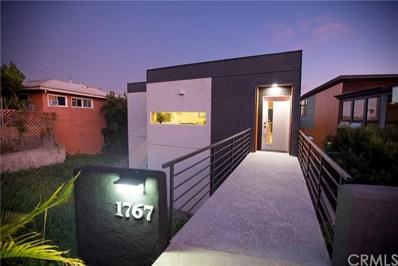 1767 Beryl Street, San Diego, CA 92109 - MLS#: ND19225438