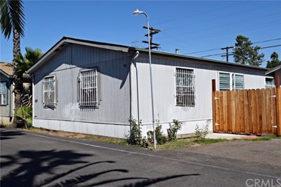 1313 E Main St UNIT 49, El Cajon, CA 92021 - MLS#: ND19238713