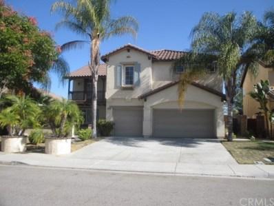 37044 Edgemont Drive, Murrieta, CA 92563 - MLS#: ND19259001