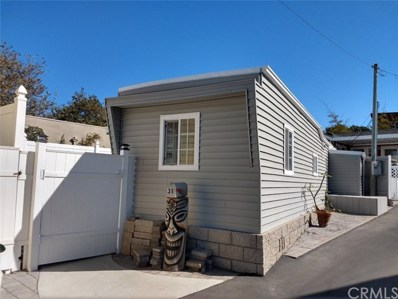 170 Diana Street UNIT 31, Encinitas, CA 92024 - MLS#: ND19263719