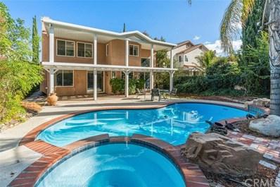 42 Villa Valtelena, Lake Elsinore, CA 92532 - MLS#: ND19274917
