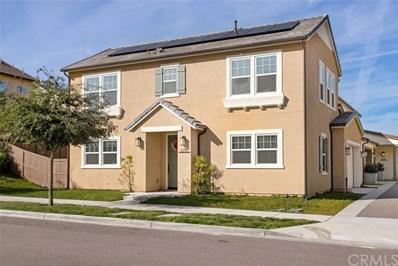 2717 Overlook Point Drive, Escondido, CA 92029 - MLS#: ND19282795