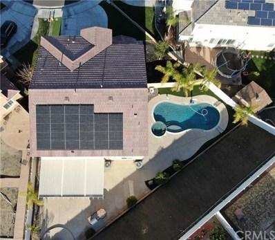 30341 Carob Tree Circle, Menifee, CA 92584 - MLS#: ND20005512
