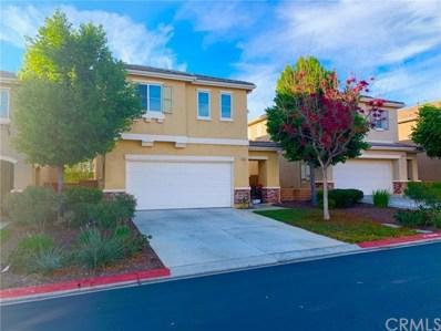 12951 Dolomite Lane, Moreno Valley, CA 92555 - MLS#: ND20046401