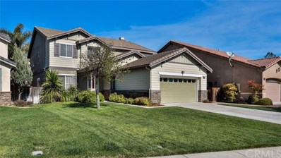 32844 Ashley Rose Court, Temecula, CA 92592 - MLS#: ND20049216