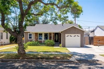 2109 Rutgers Avenue, Long Beach, CA 90815 - MLS#: ND20146264