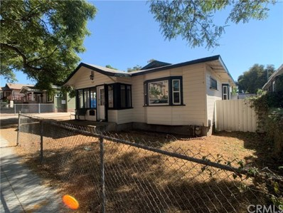 1829 Fern Street, San Diego, CA 92102 - MLS#: ND20181115