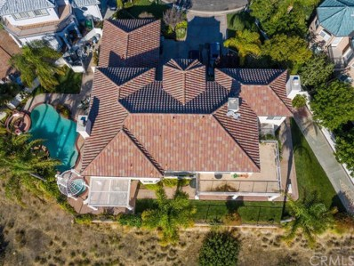 1450 Baldy View Circle, Corona, CA 92882 - MLS#: ND20192432