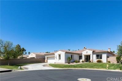 78430 Via Palomino, La Quinta, CA 92253 - MLS#: ND21074315