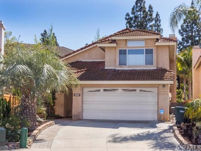 226 Royal Glen Drive, Fallbrook, CA 92028 - MLS#: ND21075614