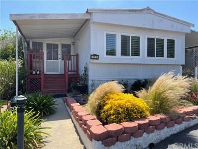 3909 Reche Road UNIT 171, Fallbrook, CA 92028 - MLS#: ND21098949