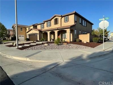 36810 Gemina Avenue, Murrieta, CA 92563 - MLS#: ND21099722