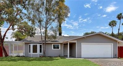 1310 Los Conejos Road, Fallbrook, CA 92028 - MLS#: ND21146330