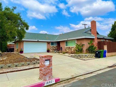 10021 Variel Avenue, Chatsworth, CA 91311 - MLS#: ND21178188