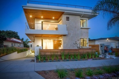 3624 Garfield Street, Carlsbad, CA 92008 - MLS#: NDP2000045