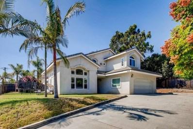 2398 Ivy Road, Oceanside, CA 92054 - MLS#: NDP2000054