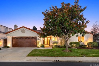 14258 Via Baroda, Rancho Santa Fe, CA 92067 - MLS#: NDP2000058