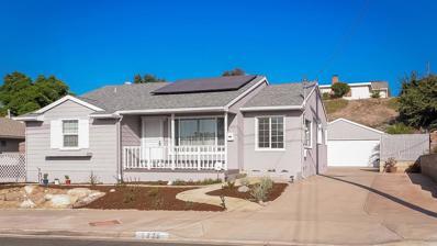 6875 Clara Lee Avenue, San Diego, CA 92120 - MLS#: NDP2000213