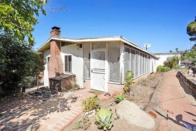 427 Plumosa Avenue, Vista, CA 92083 - MLS#: NDP2000680