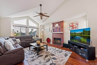 1617 Appaloosa Way, Oceanside, CA 92057 - MLS#: NDP2000850