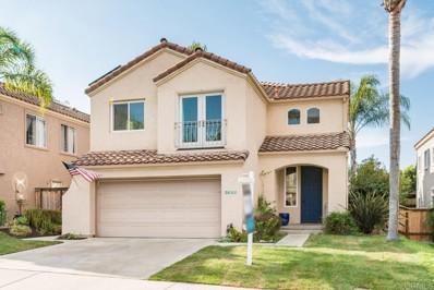 3638 Via Bernardo, Oceanside, CA 92056 - MLS#: NDP2000937