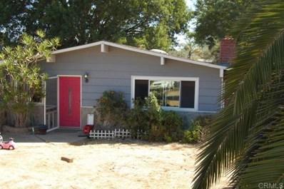 1037 Prospect, Vista, CA 92081 - MLS#: NDP2001144