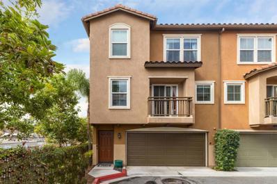 506 62Nd Street UNIT 5, San Diego, CA 92114 - MLS#: NDP2001194