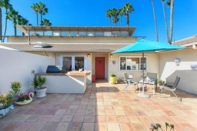 102 Via Coronado, Rancho Santa Fe, CA 92091 - MLS#: NDP2001395
