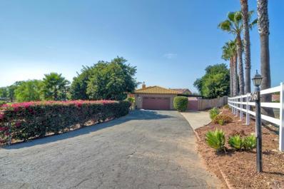 576 Mason Road, Vista, CA 92084 - MLS#: NDP2001496