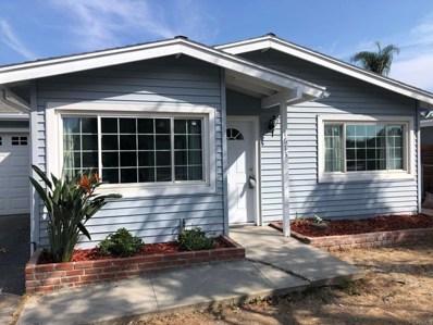 1613 CALLE DULCE, Vista, CA 92084 - MLS#: NDP2001529