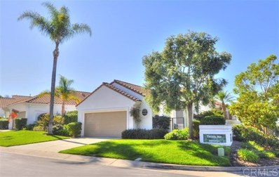 4949 Thebes Way, Oceanside, CA 92056 - MLS#: NDP2001632