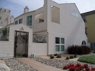 7585 Eads Avenue UNIT A, La Jolla, CA 92037 - MLS#: NDP2001956