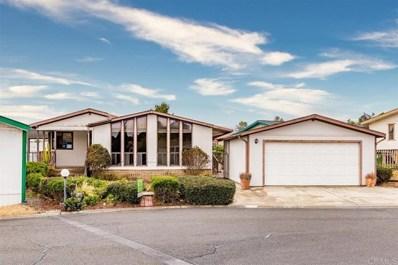 200 S Emerald Drive UNIT 77, Vista, CA 92081 - MLS#: NDP2002398