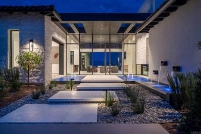 15815 Las Planideras, Rancho Santa Fe, CA 92067 - MLS#: NDP2002422