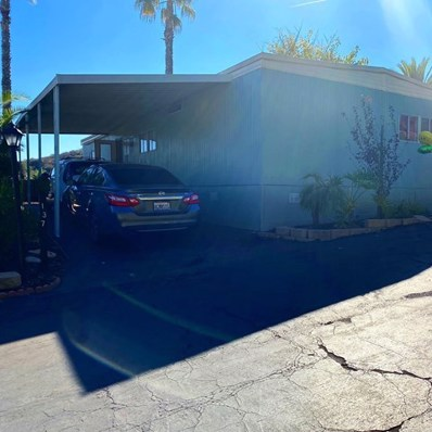 13162 Highway 8 Business # 137, El Cajon, CA 92021 - MLS#: NDP2002544
