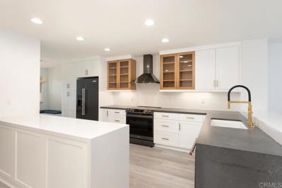 135 S Sierra Avenue UNIT 25, Solana Beach, CA 92075 - MLS#: NDP2002674