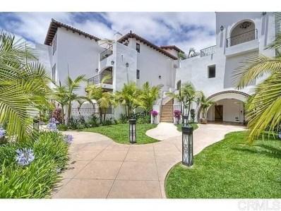 7323 Estrella De Mar Rd UNIT 46, Carlsbad, CA 92009 - MLS#: NDP2002738