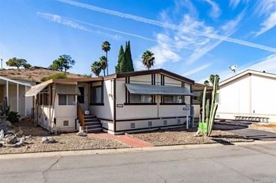 971 Borden Road UNIT 121, San Marcos, CA 92069 - MLS#: NDP2002889