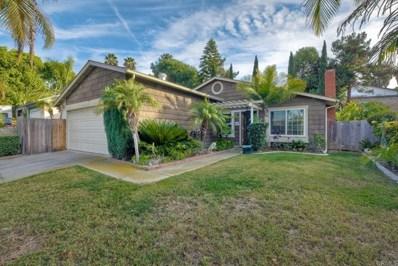 4411 Springtime Drive, Oceanside, CA 92056 - MLS#: NDP2002900