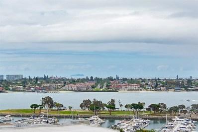 550 Front Street UNIT Unit # >, San Diego, CA 92101 - MLS#: NDP2003037