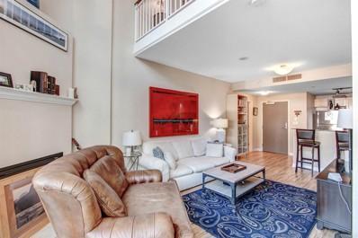 1240 India Street UNIT 112, San Diego, CA 92101 - MLS#: NDP2003240