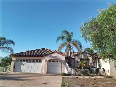 731 Oak Glade Drive, Fallbrook, CA 92028 - MLS#: NDP2003296